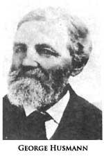 George Hussman