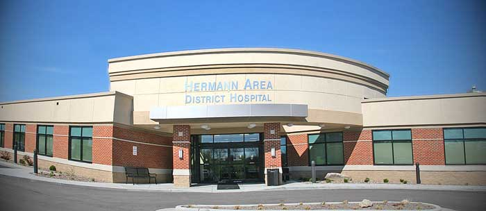 Hermann Area District Hospital