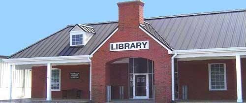 Scenic Regional Library, Hermann