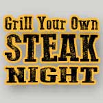 Grill-Your-Own-Steak-Night
