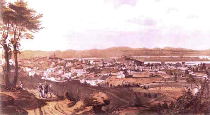 Historic Hermann, Missouri