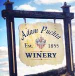 Adam Puchta Winery Hermann Missouri