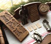 Deutschheim springerle molds