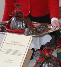 Historic Hermann German Bake Sale
