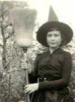 Halloween at Hermann Farm
