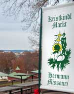 Kristkindl Markt at Stone Hill Winery
