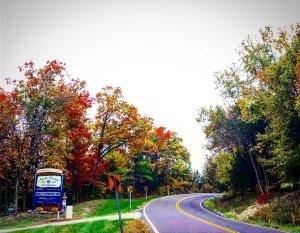 A fall road trip to Hermann, Missouri