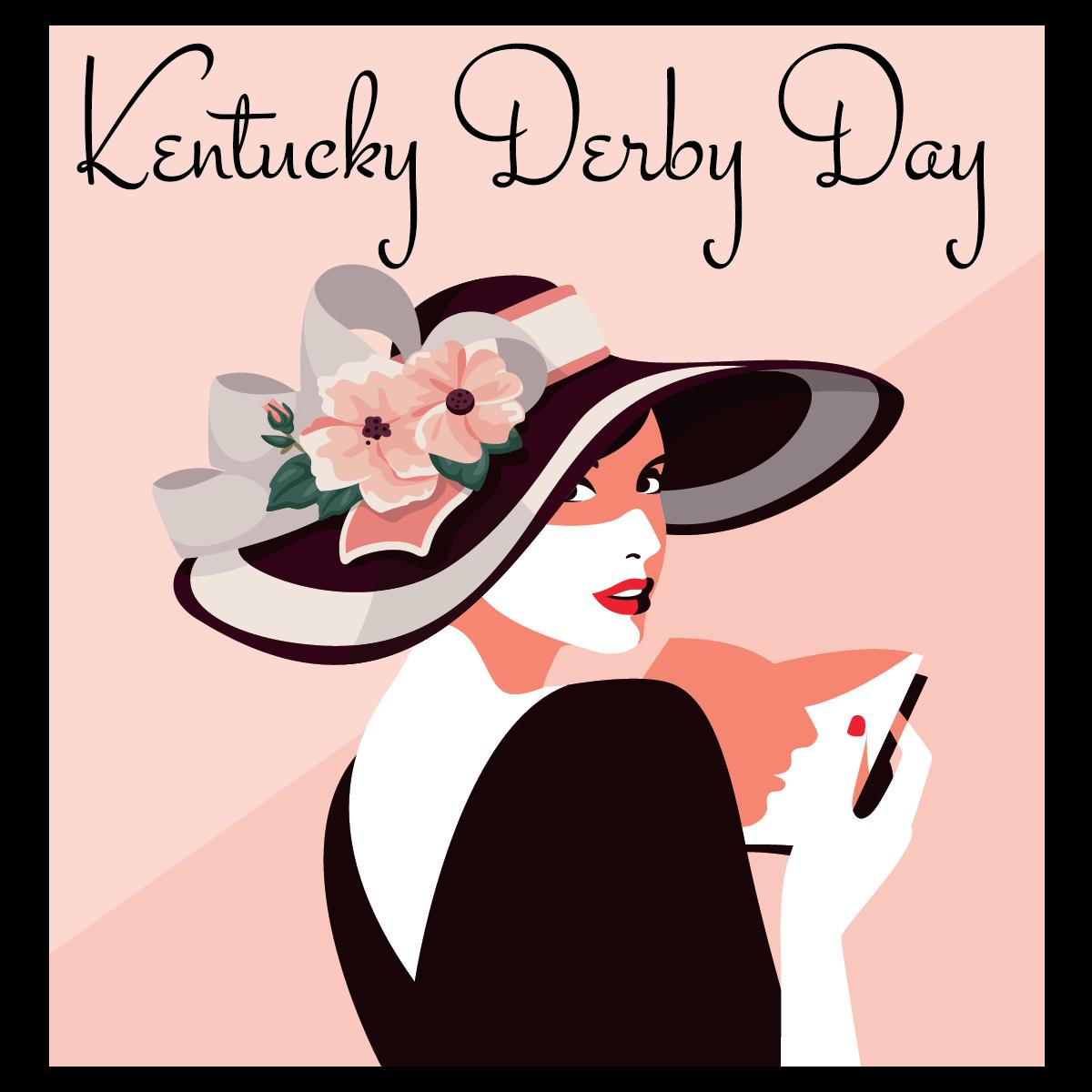 Kentucky Derby Day | Hermann Missouri
