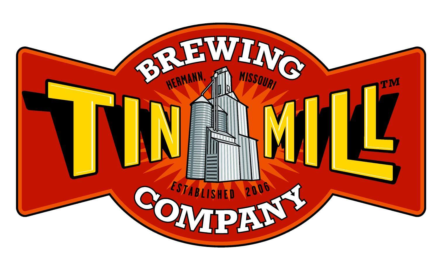 Tin Mill Brewing Company Logo